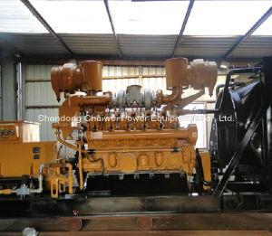 Biogas Generator Set/Biomass Generator/Biomass CHP pictures & photos