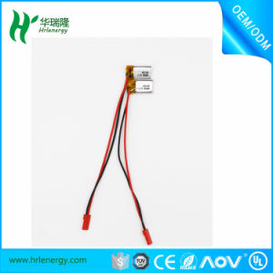 Rechargeable Li-Polymer Battery 3.7V 900mAh 523450 Small Size pictures & photos