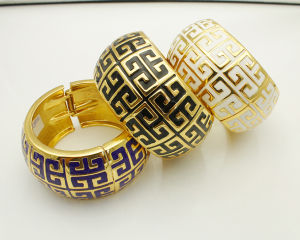 Fashion Alloy Jewelry Bangle (JLY-5781) pictures & photos
