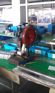 Production Line MCCB / MCB Manual Reverting pictures & photos