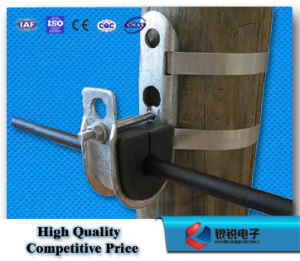 Aluminum Alloy Suspension Sets/ FTTH Accessories pictures & photos
