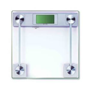 8mm Glass Transparents Weighing Scale (HCB-2A) pictures & photos