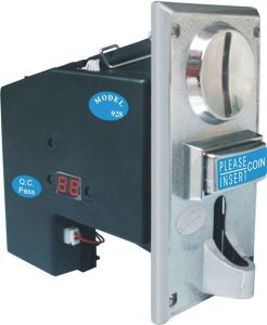 Coin Acceptor for Vending Machine (HY-928)