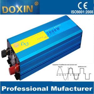 High Efficiency DC12V / 24V to AC 220V / 230V / 240V 3000watts Pure Sine Wave Inverter pictures & photos