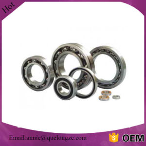 Ball Sliding Type and Deep Groove Structure Deep Groove Ball Bearing 627