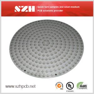 94V0 Aluminum Lighting LED PCB pictures & photos
