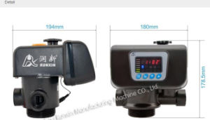 Run Xin Automatic Filter Valve for RO Water Equipment (F67B) pictures & photos