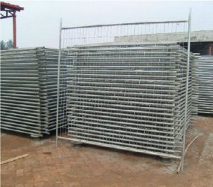 High Quality with Cheap Price Temporary Fence pictures & photos