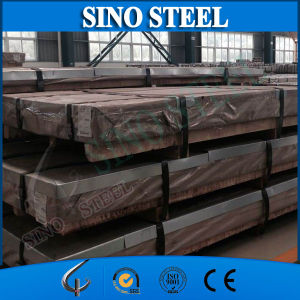 SGLCC Galvalume Steel Sheet for Gymnasium Roofing pictures & photos