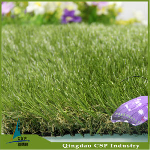 Csp Supplier Garden Artificial Grass with Good Quality pictures & photos