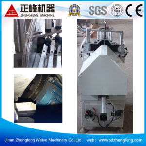 Glazing Bead Saw for PVC Door pictures & photos