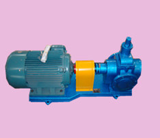 Ycb60 Circular Gear Pump for Lube Oil pictures & photos