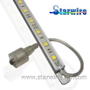 LED Light Bar (Rotatable) LED Linear Light with CE Rohs