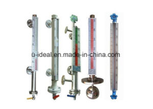 Magnetic Float Type Liquid Level Gauge pictures & photos