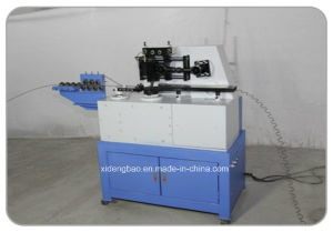 Automatic S-Shape Spring Machine (QW) pictures & photos