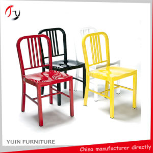 Coloured Strong Frame Wholesale Restaurant Chairs (NC-31) pictures & photos