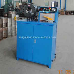 Industrial Hose Crimping Machine for 2 Inch Hose pictures & photos