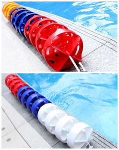 China Swimming Pool Float Line Buoy Line Rope China