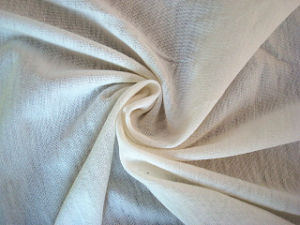 Modacrylic Cotton Fire Retardant Single Jersey Fabric pictures & photos