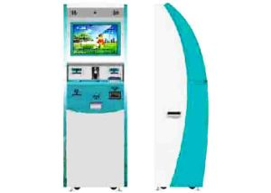 Customized Account Information Access Personal Authentication Bill Payment Kiosk Jbw63024