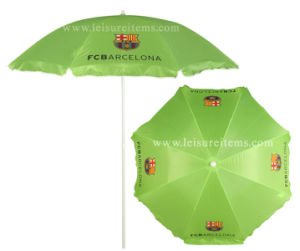 Promotional Beach Umbrella (OCT-BUAD2) pictures & photos