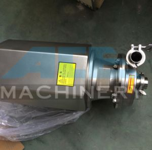ASTM304 316L Sanitary Centrifugal Pump 0.55kw-15kw (ACE-B-X7) pictures & photos