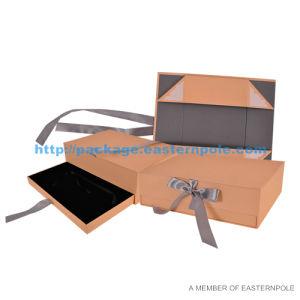 Paper Box / Gift Box /Magnetic Folding Box/ Rigid Box