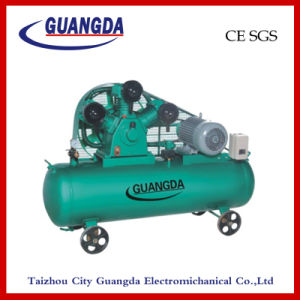 CE SGS 280L 10HP Belt Driven Air Compressor (TA-100) pictures & photos
