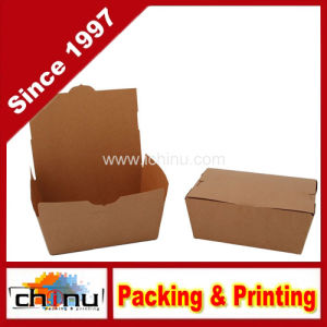 Take out Box/Cups (210002) pictures & photos