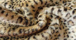 Jacquard High Pile Fur Fake Fur Faux Fur Eshp-612 pictures & photos