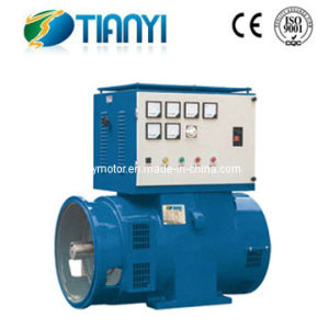 Compound Excitation for Tzh Series Three Phase Generator pictures & photos