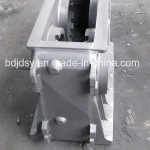 Casting Grey Iron Magnesium Ingot Mould pictures & photos