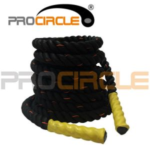 Crossfit Power Training Battle Rope (PC-PR1009-1012) pictures & photos