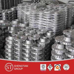 "Carbon Steel Pipe Flange (1/2-72""sch10-sch160) pictures & photos"