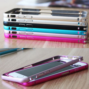 Ultrathin Aluminium Metal Bumper Case Cover Frame for iPhone 6
