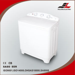 Semi-Automatic Washing Machine (XPB130-2009SO)