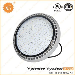 UL (E478737) /cUL/Dlc IP65 Meanwell 60degree 30~200W LED High Bay pictures & photos