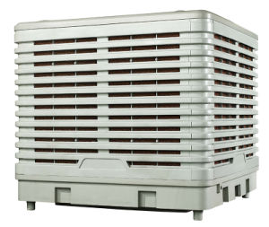 Manufacturer of The Humidifying Air Cooler (Evaporative air cooler) pictures & photos