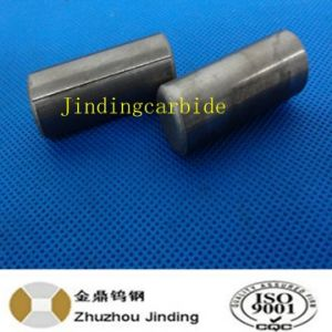 Carbide Inserts for High - Pressure Grinding Roller pictures & photos