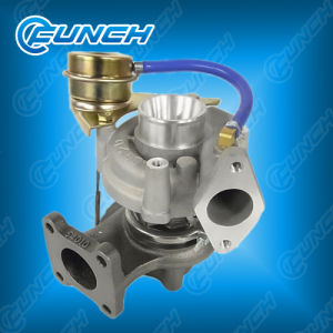 2.4L Turbocharger 17201-54030 for Toyota Hilux/Hiace/Land Cruiser/4-Runner pictures & photos