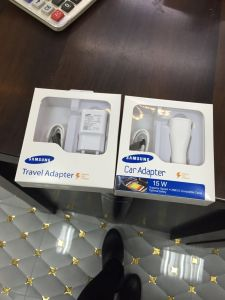 Original Korea Pin for Samsung Fast Charger USB Adapter S6/7/7 Edge pictures & photos