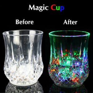 LED Flash Cup, LED Party Cup, LED Glow Cups pictures & photos