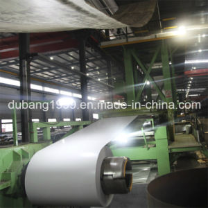 Metal Roofing Material Prepainted Steel Coil pictures & photos