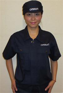 ESD Short Sleeve Uniform, Anti-Static Tc Garment, Anti-Static Workwear