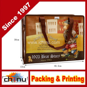 Promotion Shopping Packing Non Woven Bag (920032) pictures & photos