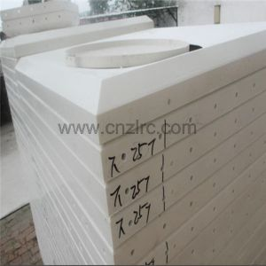 Corrosion Resistance FRP GRP Storage Water Tank Large Volume Water Filter pictures & photos