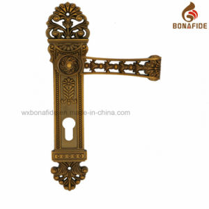 Hot-Sale High Quality Door Lock Handle pictures & photos