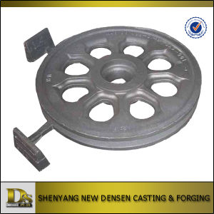 Supply OEM Forging and Casting Parts pictures & photos
