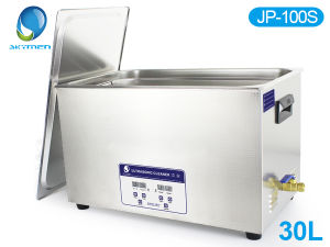 Bike Chain Cleaning Tool Ultrasonic Cleaner Jp-100s pictures & photos