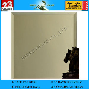 3-6mm Beveled Copper and Lead Free Mirror with AS/NZS 2208 pictures & photos